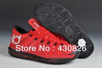 Free Shipping 2014 New Arrive Kevin Durant Authentic Basketball Shoes,KD 6.5 Men Athletic Shoes,KD VI Brand Spoyt Shoes,US 7-12