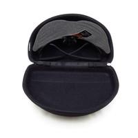 10pcs/lot 3104 Free Shipping sunglasses box Sport glasses case bag  can stored backup lens