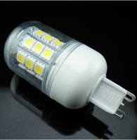G9 220V 5W Cold white / Warm White 360 Degree 5050 SMD 30Led Light Bulb Lamp Energy Saving