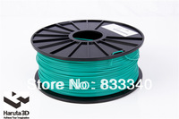 Free Shipping Factory sales! Solid Color1 spool 3D printer Filament ABS 3.0mm Guaranteed Quality