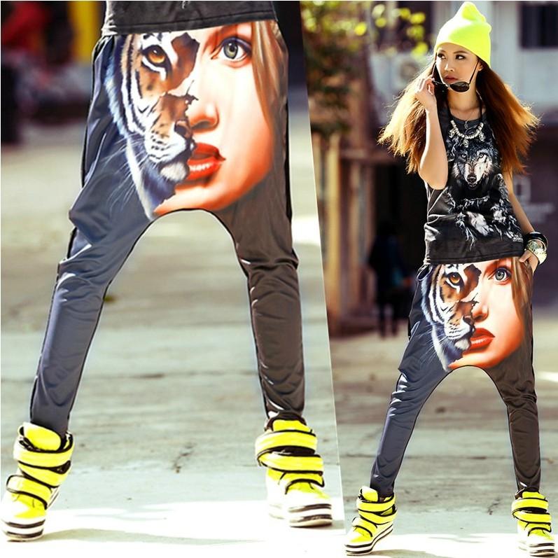 Hip Hop Dance Group Outfits 2014 New Fashion Hip Hop Dance