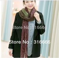 Women winter scarfs 2014,Women scarves,winter scarf,cashew nuts print,bandana,Muslim hijab,poncho,shawls and scarves,cape,wraps