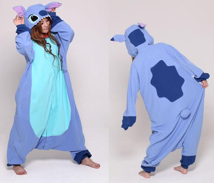 pyjama grenouillere loisirs interieur exterieur - ONESIE ENT