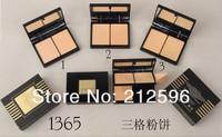 Free shipping retail and wholesale powder 24g (50 pcs / lot)