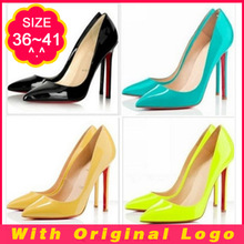 Free Shipping 2014 Brand Women Bridal Shoe