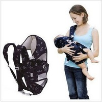Six ecumenical multifunctional baby suspenders baby sleeping bag backpack sling