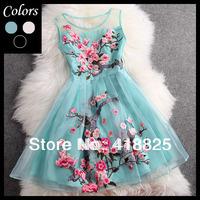 Женское платье  mini