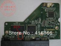 Free shipping: original 2060-771698-002/004 REV A P1 P2 Hard drive circuit board