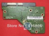 Free shipping: original   2060 771698 002 REV A Hard drive circuit board