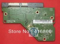 Free shipping: original 2060-771698-002 REV A Hard drive circuit board