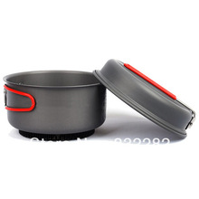 camping cooking set promotion