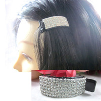 (Our min Order amount is USD15 ,Can mix order)Free shipping fashion girls mini hairgrips