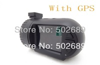 Mini 0801 Ambarella A2S60 Black Box Car DVR Recorder Optional GPS / 8GB for Backup + OV2710 + Full HD 30FPS + G-Sensor in stock