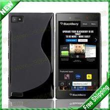 blackberry style case promotion