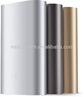 Hot sale Capacity Sell Power Bank For phone 5 4S/5S  I9500 All Smartphone