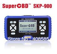 2014 Original Hand-Held SuperOBD SKP-900 SKP900 Key Programmer V2.2 for Almost All Cars in the world,free shipping