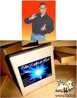Super series professional magic dazzling , props light 1 bling