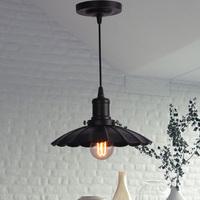 American style entrance brief vintage fashion pendant lamp bar single pendant light small