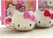 wholesale hello kitty mug