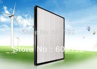 Air purifier filter, HEPA PM2.5 filter,  dust collector  310 x 284 x 17mm