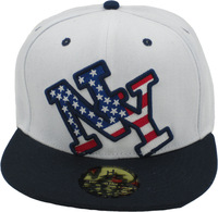 2014 Hot New Fashion Hip Pop Men's Letter NY Snapback cap Baseball cap Snapback hat