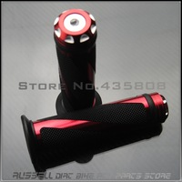 TOP quality  22mm 7/8' CNC Aluminum Handle Grips Dirt pit Bike