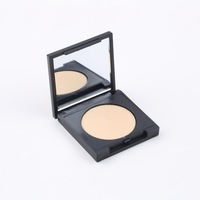 1pcs New Professional Warm Palette Eye Shadow Cosmetic Makeup Eyeshadow with Mirror 1#