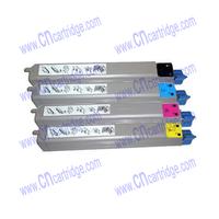 Compatible OKI C9600 9650 9800 9850 toner cartridge