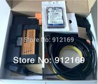 2014.9 ICOM A2+B+C Diagnostic & Programming Tool Software+Lenovo E49 Brand New Computer