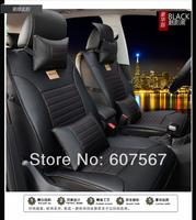 LEON,IBIZA  four season general leather all inclusive disposable car seat cover