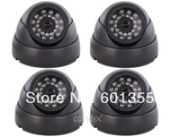 CCTVEX Indoor CMOS Color 700TVL CCTV security camera IR CUT day night vision  24  LED 3.6mm lens CCTV surveillance S03CB3