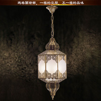 2014 Home decorative Moroccan pendant lamp 1108-3