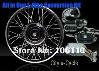 48v1000w electric bicycle conversion kits,e-bike kits