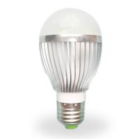 5X1W E27 LED Ball Light Spot Bulb Lamp 110-230V New   [LD92]