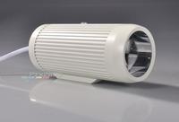 CCTV Surveillance LED Array  IR Illuminator  2800mw 940nm 50M LSZ-50F 60 Degree For Camera  Day Night Silver