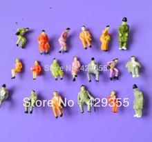 wholesale ho scale people figures