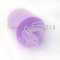 "Home Decor Nylon Lavender Tulle Roll Spools 6""x100yd Wedding Tutu DIY Craft Favor"