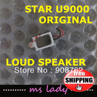 Loud speaker Original Component Loudspeaker STAR ULEFONE U9000 part for Repair Phone Free Shipping Airmail + tracking code