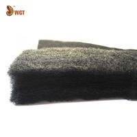 Studio Acoustic Absorber Foam for Speaker Box Cabinet Black Bluk