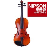 Nipson handmade violin noe-857 professional