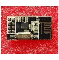 20pcs/lot Black nrf24l01 wireless module 24l01 2.4g wireless module black diamond free shipping