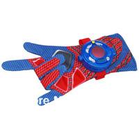 Free Shipping Original Spiderman FX Golves Toys for  Kids Children Boys Christmas super hero Halloween Bithday Gifts
