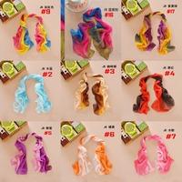 Ladies Gradient Color Wrap Shawl Stole Silk Chiffon Beached Boho Scarf Scarves