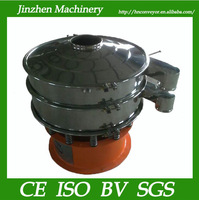 JZ series vibrating shaking screen Lower noise/ High capacity/ Greater accuracy vibrating shaking screen