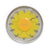 1pcs Waterproof Sunproof Office School Outdoor Window Thermometer Temp Temperature -50C~50C T795
