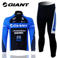 FREE SHIPPING/2014 GIANT(2) Short Sleeve Cycling Jersey and BIB Short/Bicycle/Riding/Cycling Wear/Clothing(accept customized)