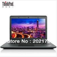 New 100% Original 14.1 Inch ThinkPad E440 20C5-S00500 Laptops i5-4200M 2.5-3.1GHz,3MB 500GB USB3.0 powered VGA,HDMI,RJ45,