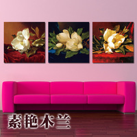 Manglers modern decorative painting picture frame mural paintings
