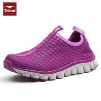 Tianlun telent women's shoes slip-resistant breathable outdoor shoes hiking shoes hiking sport running shoes 231409