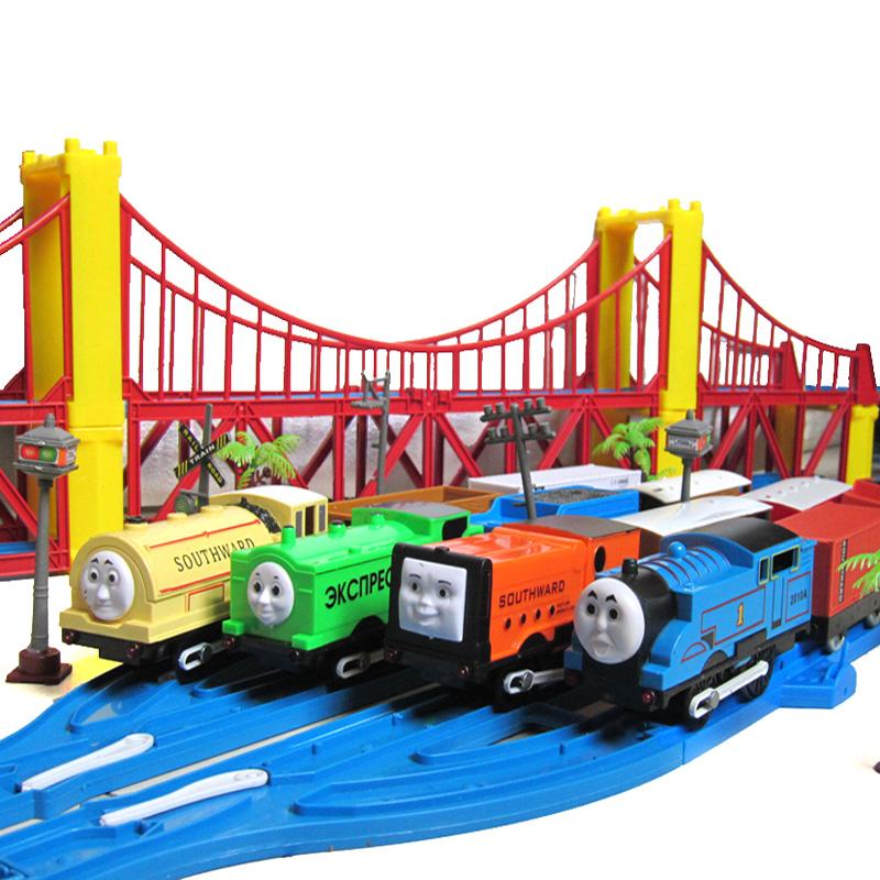Thomas Train Toy Track Car Thomas Train Track Toy